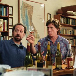 Sideways / Paul Giamatti / Thomas Haden Church Poster