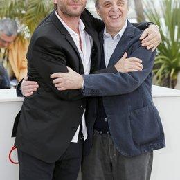 Kretschmann, Thomas / Argento, Dario / 65. Filmfestspiele Cannes 2012 / Festival de Cannes Poster