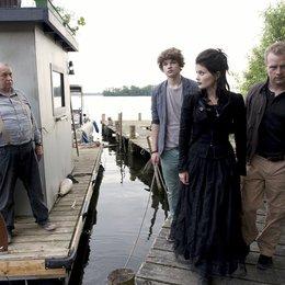 Mörderische Jagd (ZDF) / Hinnerk Schönemann / Dennis Chmelensky / Joanna Ferkic / Thomas Thieme Poster