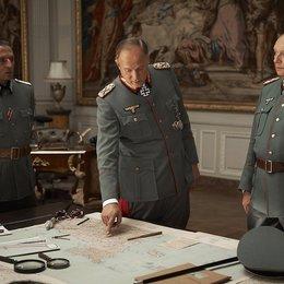 Rommel / Ulrich Tukur / Robert Schupp / Thomas Thieme Poster