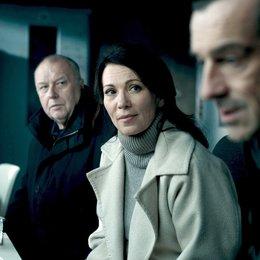 Rosa Roth: Trauma (ZDF) / Thomas Thieme / Iris Berben Poster