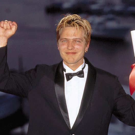 Cannes 1998 / Thomas Vinterberg Poster