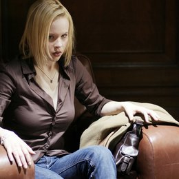 Dark Corners / Thora Birch Poster