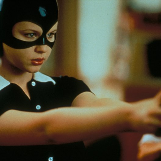 Ghost World / Thora Birch Poster