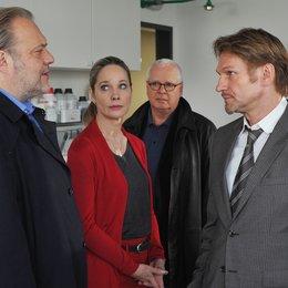 Alte: Der Tod in dir, Der (ZDF / ORF / Schweizer Radio und Fernsehen (SRF)) / Jan-Gregor Kremp / Thure Riefenstein / Michael Ande / Ann-Kathrin Kramer Poster