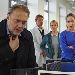 Alte: Der Tod in dir, Der (ZDF / ORF / Schweizer Radio und Fernsehen (SRF)) / Jan-Gregor Kremp / Christina Rainer / Thure Riefenstein / Ann-Kathrin Kramer