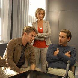 Kommissarin Lucas: Skizze einer Toten (ZDF) / Ulrike Kriener / Michael Roll / Baki Davrak Poster