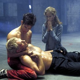 Romantic Fighter (ProSieben) / Christian Oliver / Chiara Schoras / Thure Riefenstein