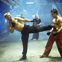 Romantic Fighter (ProSieben) / Christian Oliver / Thure Riefenstein