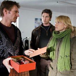 SOKO Kitzbühel (ORF / ZDF) / Kristina Sprenger / Thure Riefenstein / Andreas Kiendl / SOKO Kitzbühel (10. Staffel, 13 Folgen) Poster