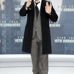 Thure Riefenstein / Filmpremiere Star Trek Into Darkness