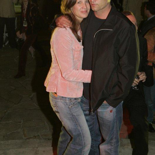 58. Filmfestival Cannes 2005 - Festival de Cannes / Dana und Til Schweiger