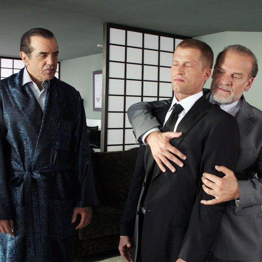 Bodyguard - Für das Leben des Feindes, Der / Til Schweiger / Chazz Palminteri / Lluís Homar