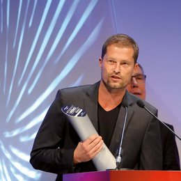 Entertainment Night 2011 / Video Champion / Til Schweiger Poster