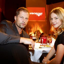 Entertainment Night 2011 / Video Champion / Til Schweiger und Svenja Holtmann Poster