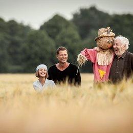 Honig im Kopf / Emma Tiger Schweiger / Til Schweiger / Dieter Hallervorden Poster