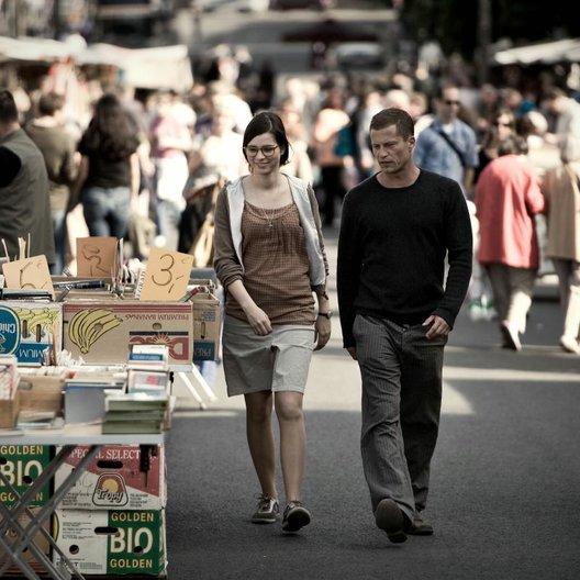 Keinohrhasen / Nora Tschirner / Til Schweiger Poster