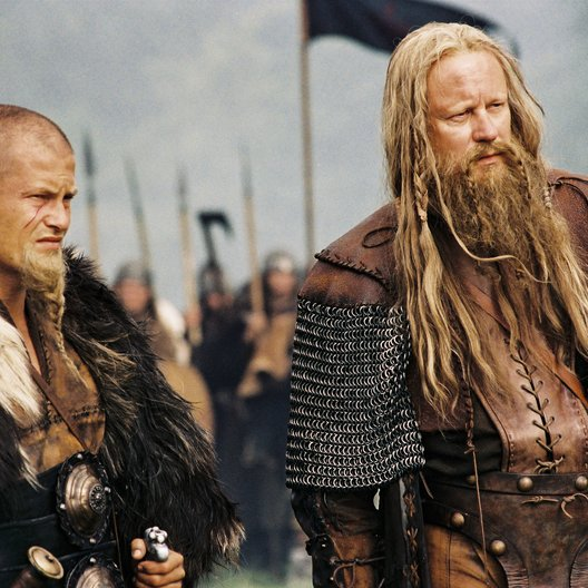 King Arthur / Til Schweiger / Stellan Skarsgård