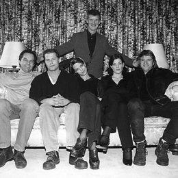 Männerpension / Claus Boje / Til Schweiger / Heike Makatsch / Marie Bäumer / Detlev W. Buck / Wolfgang Werner (Pressebetreueung)