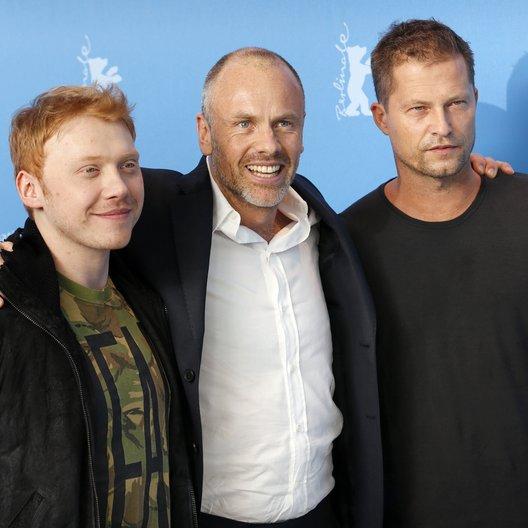Rupert Grint / Fredrik Bond / Til Schweiger / 63. Berlinale 2013