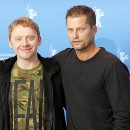 Rupert Grint / Til Schweiger / 63. Berlinale 2013