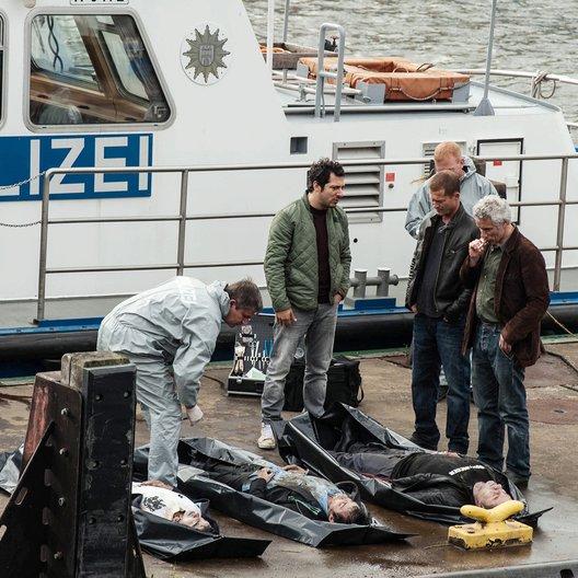 Tatort: Kopfgeld (NDR) / Fahri Yardim / Til Schweiger / Ralph Herforth