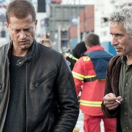 Tatort: Kopfgeld (NDR) / Til Schweiger / Ralph Herforth