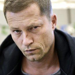 Tatort: Willkommen in Hamburg (NDR) / Til Schweiger