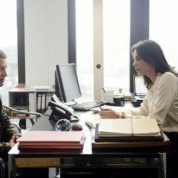 Tatort: Willkommen in Hamburg (NDR) / Til Schweiger / Edita Malovcic