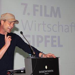 Til Schweiger beim 7. FilmWirtschaftsGipfel