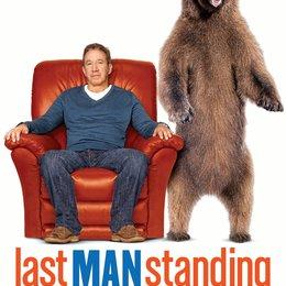 Last Man Standing / Tim Allen Poster