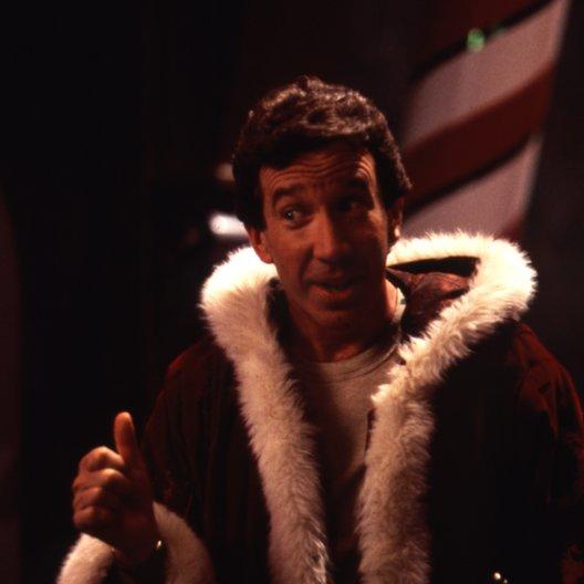 Santa Clause - Eine schöne Bescherung / Tim Allen Poster