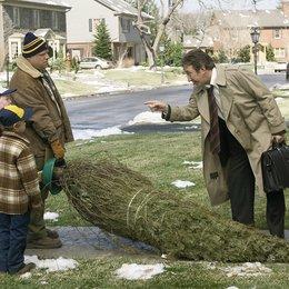 Verrückte Weihnachten / Tim Allen / Jamie Lee Curtis Poster