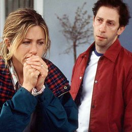 Good Girl, The / Jennifer Aniston / Tim Blake Nelson Poster
