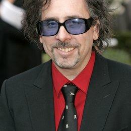 Burton, Tim / 78. Academy Award 2006 / Oscarverleihung 2006 / Oscar 2006 Poster