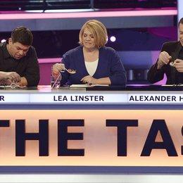 Taste, The (Sat.1) / Alexander Herrmann / Tim Mälzer / Lea Linster Poster