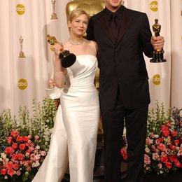 Renée Zellweger und Tim Robbins / 76. Oscarverleihung, Hollywood, Los Angeles, CA Poster