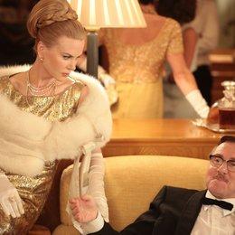 Grace of Monaco / Nicole Kidman / Tim Roth Poster