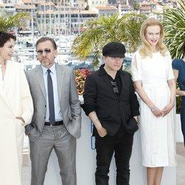 Jeanne Balibar / Tim Roth / Olivier Dahan / Nicole Kidman / Paz Vega / 67. Internationale Filmfestspiele von Cannes 2014 Poster
