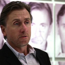 Lie to Me / Tim Roth Poster