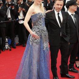 Nicole Kidman / Tim Roth / Olivier Dahan / 67. Internationale Filmfestspiele Cannes 2014 Poster