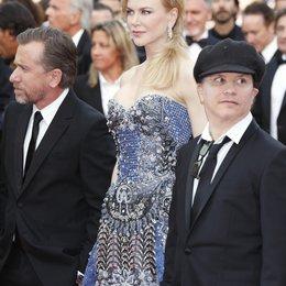 Tim Roth / Nicole Kidman / Olivier Dahan / 67. Internationale Filmfestspiele Cannes 2014 Poster