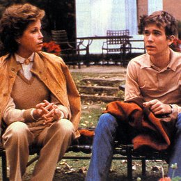 ganz normale Familie, Eine / Mary Tyler Moore / Timothy Hutton / Ordinary People Poster