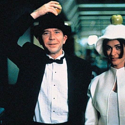 Just One Night - Hochzeitsnacht mit Hindernissen / Timothy Hutton / Maria Grazia Cucinotta Poster