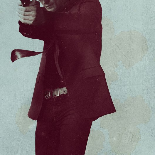 Justified / Timothy Olyphant Poster