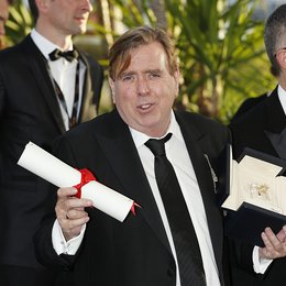 Timothy Spall / 67. Internationale Filmfestspiele von Cannes 2014 Poster