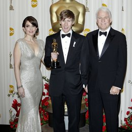 Fey, Tina / Black, Dustin Lance / Martin, Steve / Oscar 2009 / 81th Annual Academy Awards Poster