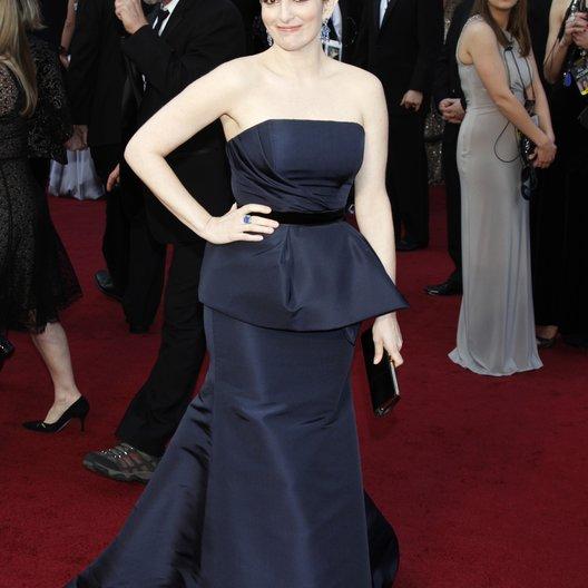 Tina Fey / 84rd Annual Academy Awards - Oscars / Oscarverleihung 2012 Poster
