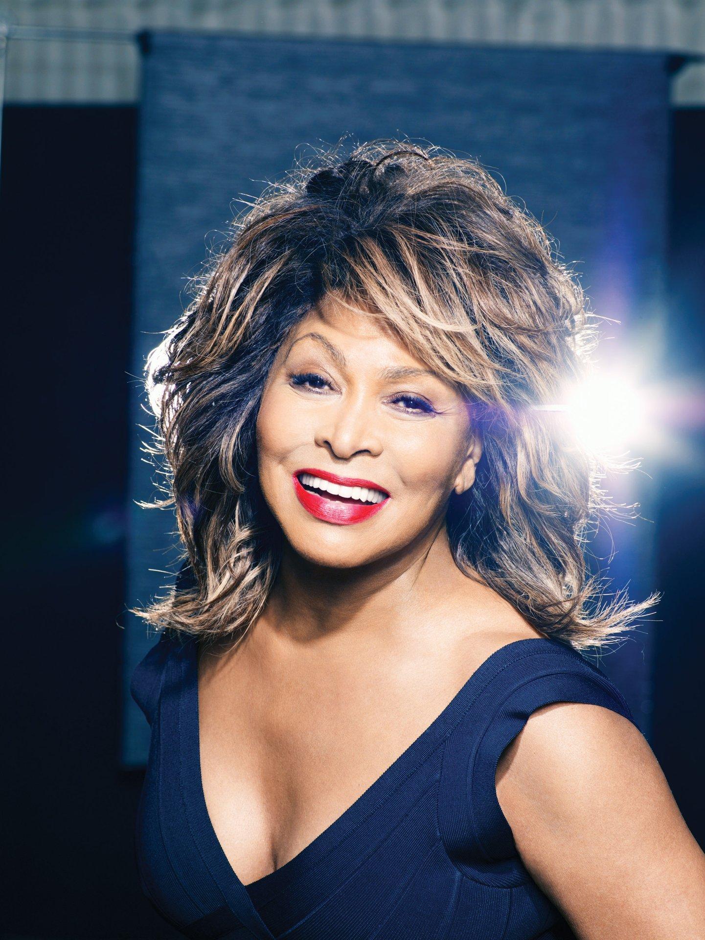 Ike Tina Turner Tinas Dilemma