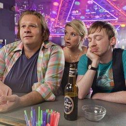Danni Lowinski (2. Staffel, 13 Folgen) / Annette Frier / Oliver Fleischer / Tino Mewes Poster